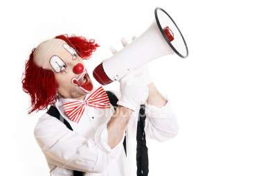 Ist2-2703451-clown-yelling-through-a-megaphone