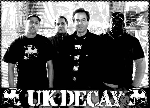 Uk-decay